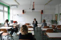 7 марта 2020, Десятая свободная встреча словесников, круглый стол «Фанфики и их использование на уроках»